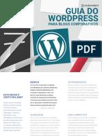 Guia de WordPress Para Blogs Corporativos