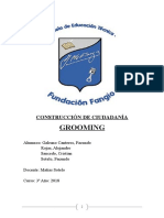 TP - Grooming.doc