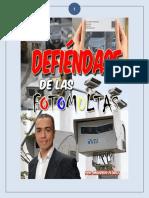 Defiendase de Las Fotomultas