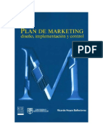Libro Plan de marketing capítulo 3