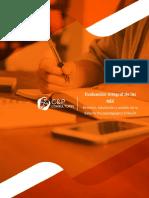 Cyp Consultores Programa 3 Evalua