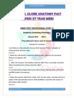 1st year ANATOMY PAST.pdf