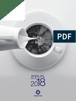 Ffl Annual Report 2018