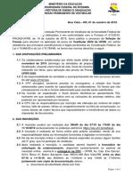 Edital N 090-19 Seleo de Fiscais Vest 2020