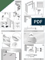 Istruzioni ORCHIDEA Porta Falegname 22-09-2014