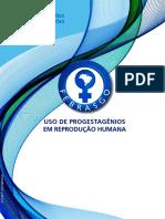 Uso de Progesterona em Reprodução HUmana