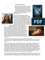 3 Reasons Inception is Postmodernist