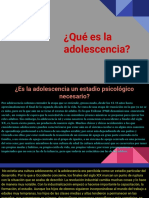 ¿Qué es la adolescencia.pdf