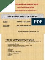 01. Tipos y Componentes de Puentes