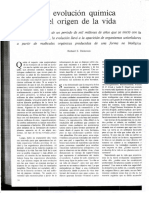La Evolución Química y El Origen de La Vida_Dickerson_1978-1