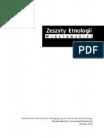 Celina Strzelecka - Zwrot temporalny. Przegląd wybranych publikacji i stanowisk -- TEXT.pdf