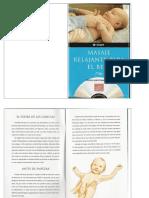 Masaje Para Bebes