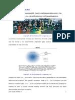 Conferencia de Estructura Atómica
