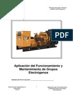 Aplicación Del Func. y Mant. Grupos Electrógenos_v1