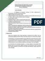 Guía de Aprendizaje 06 Tdimst-3 Comunicaciones Digitales (1)