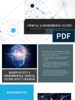 chemical   environmental factors week 2 presentation
