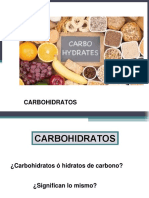 CARBOHIDRATOS1