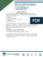 estadistica descriptiva y correlacional ucatolica de colombia
