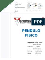 Docdownloader.com Informe 4 Pendulo Fisico