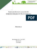 Memorias Antibioticoterapia en Mastitis Formato DEF