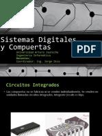 Clase 2_2 - Sistemas Digitales y Compuertas 12-3-2017