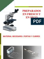 39257 7001041702 09-05-2019 123518 Pm Preparados en Fresco-Seco-Inmersión-Coloraciones-Biologia Celular