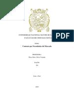 Derecho Laboral - Final