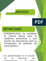 Epidemiologia Modulo 2
