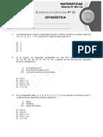 Estadística - Cuaderno de ejercicios N°10 (PDV 2017).pdf