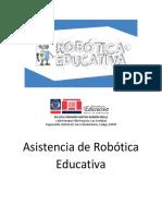Asistencia Robotica Educativa