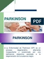 Parkinson Carrion