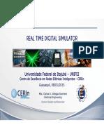 RTDS Presentation