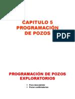 Programación de pozos.ppt