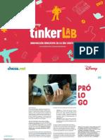 Guía Tinkerlab