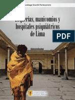 Loquerias y manicomios de Lima.pdf