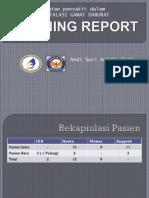 Morning Report Ns 28 Maret 2014