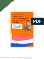 Problemas De Legitimación En El Capitalismo Tardío.pdf