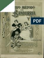 Metodo de Bandurria