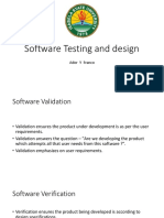 Software Testing and design final.pdf