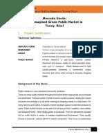 Green Public Markets Ph
