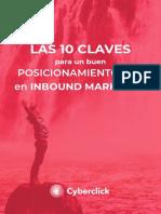 Las 10 Claves en Inbound Marketing