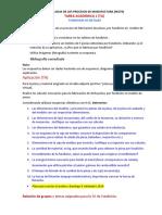Directivas TA1 Fundicion 2019 2 IN73