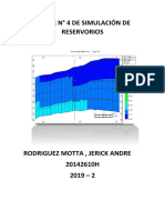 CMG Simulacion de Reservorios