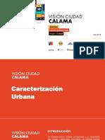 190801 Caracterización Calama