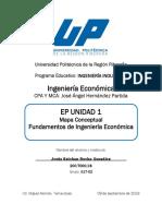 Conceptos Ingenieria Economica