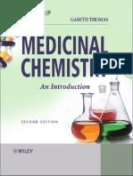 Química Medicinal - Uma Introdução