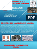 Diapositiva Albañileria Armada
