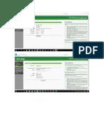 Configuracion Acces Point