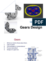 09 MDB3083-Lecture6(a) Gears