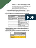 Programa de Segregacion en La Fuente y Recolección Selectiva de Residuos Solidos Domiciliarios